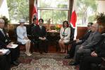 visita principes akishino